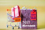 11 listopada, czyli dzień wielkich wyprzedaży w Chinach