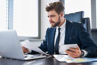 Jakie składki z działalności przy jednoczesnym zatrudnieniu na etat?