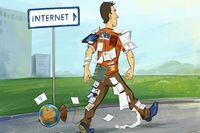 Prywatność w sieci to fikcja?