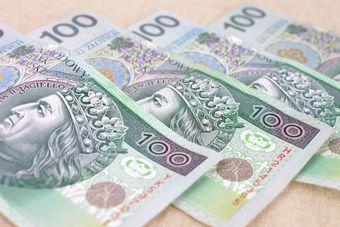 Przeciętne wynagrodzenie I-XI 2012