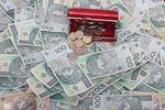 Przeciętne wynagrodzenie III 2013