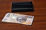 Przeciętne wynagrodzenie VI 2013