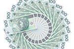 Przeciętne wynagrodzenie VI 2014