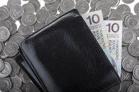 Przeciętne wynagrodzenie VIII 2013