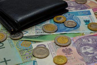 Przeciętne wynagrodzenie VIII 2018