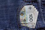 Przeciętne wynagrodzenie XI 2014