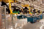 Polski przemysł motoryzacyjny czeka wzrost niewypłacalności