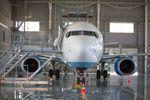 Przemysł obronny i lotniczy na ścieżce wzrostu