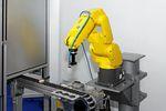 Polski przemysł inwestuje w roboty