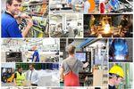 Produkcja wyrobów przemysłowych w 2018 roku