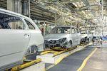 Przemysł w Europie w trendzie spadkowym