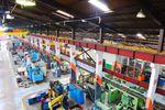Przemysł wytwórczy UE: konkurencyjność do poprawy