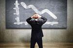 Wskaźnik PMI na poziomie 42,4 pkt. Rekordowy spadek w skali miesiąca