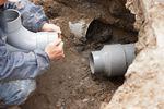 Budowa sieci kanalizacyjnej dofinansowana przez gminę z podatkiem PIT