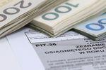 Kupiona wierzytelność poza firma: przychód w PIT-36 z praw majątkowych