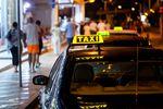 Przejazd taksówką z biznesowego spotkania bez podatku dochodowego