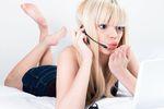 Wirtualny seks to nie prostytucja a działalność gospodarcza