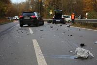 Wypadek drogowy: przychody i koszty w podatku dochodowym