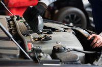 Dlaczego warto wymienić olej silnikowy przed zimą?