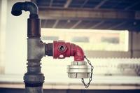 Przyłącze wody