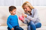 Polacy a oszczędzanie na przyszłość dziecka