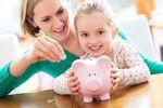Przyszłość dziecka: jakie produkty finansowe wybrać?