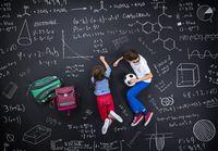 Matematyka ważniejsza niż języki obce?