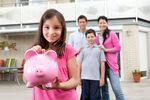 Warto oszczędzać na przyszłość dziecka