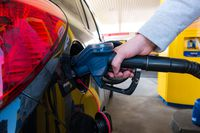 Uwaga na puste faktury VAT za paliwo
