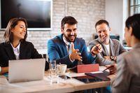 5 pytań, które mogą cię zaskoczyć na rozmowie o pracę