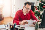 Rachunki domowe, czyli niechciany bonus na święta