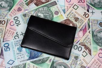 Wynagrodzenia Polaków w 2013 roku