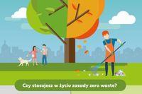 Popularność filozofii zero waste w Polsce rośnie, ale powoli