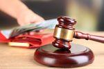 Nieopłacone grzywny i koszty sądowe warte ponad 608 mln zł