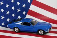 Rejestracja samochodu sprowadzonego z USA przysparza problemów