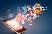 Reklama mobilna: na rozwój trzeba poczekać