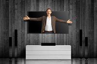 Czy reklama telewizyjna ustąpi miejsca programmatic TV?
