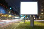 Koniec wszechobecnych tablic i płacht reklamowych?