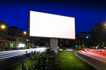 Mniej reklam w przestrzeni publicznej? Sejm przyjął uwagi Senatu