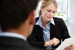 Czego nie mówić na rozmowie kwalifikacyjnej?