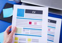 Nie wyrzucaj CV