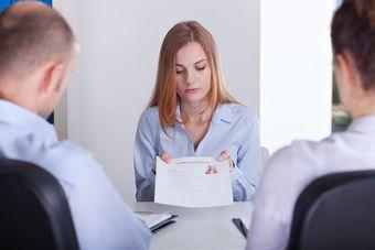 Rozmowa kwalifikacyjna: te zachowania cię pogrążą