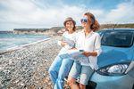 Polacy a wynajem samochodów w wakacje