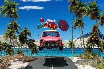 Poznaj sztuczki, jakie może stosować wypożyczalnia samochodów [© juanjo - Fotolia.com]