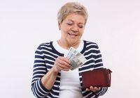 Od marca emeryci dostaną więcej