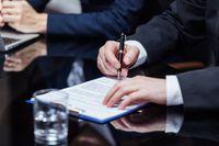 Czy restrukturyzacja firmy wyklucza możliwość ubiegania się o zamówienie publiczne?