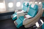 Bilety lotnicze: biznes klasa to raczej wyjątek