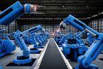 Czy da się ochronić roboty przemysłowe?