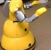 Opiekuńczy robot Mitsubishi