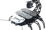 Roboty-kraby na Górnym Śląsku
